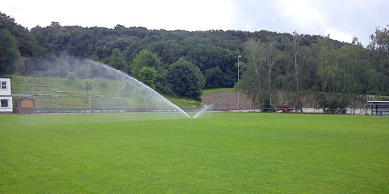 Sicherheit auf dem Fußballplatz – Teil 1