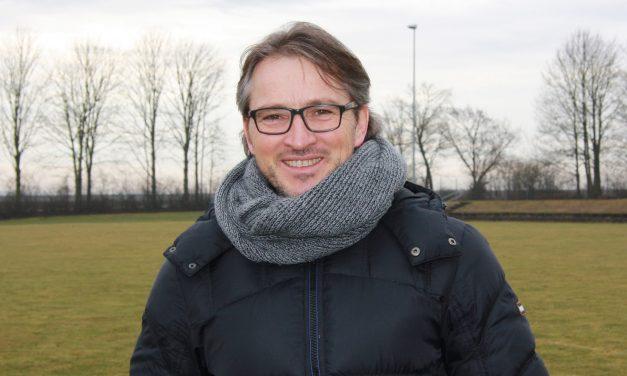 """(1) Unsere Serie: """"Mein liebstes Sportplatz-Erlebnis"""" – Heute: Berthold Göbel, Fußball-Trainer"""