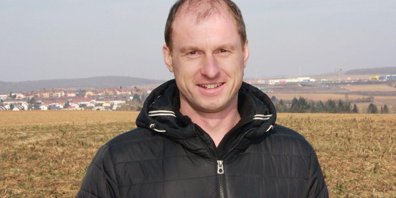 Rudi Söder: Exkursion in die Seele des Bodens