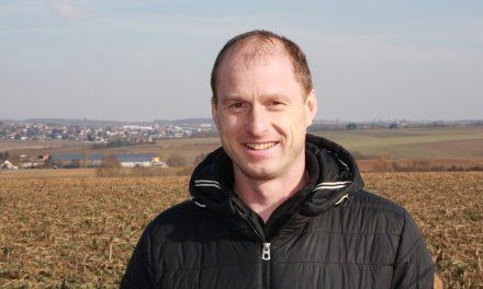 """Rudi Söder: """"Rasen mähen ist wie eine Operation"""""""