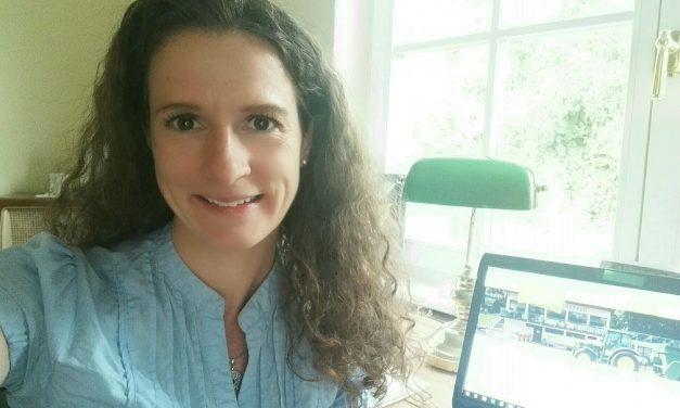Heidi Dücker: 24 Stunden am Tag volle Power