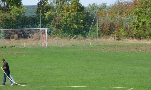 Extreme Fußballspiele – Teil 1: Die Wasserschlacht von Frankfurt