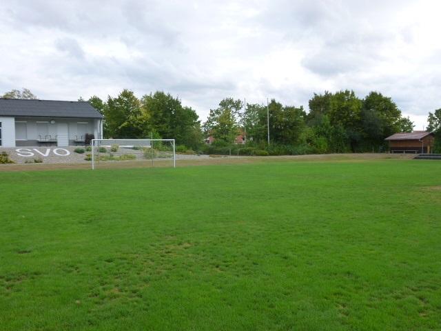Sicherheit auf dem Fußballplatz – Teil 3