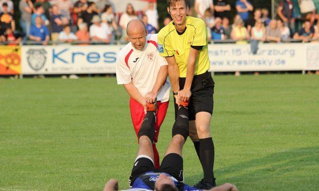 Jochen Reinhart: Spielertrainer mit Leib und Seele