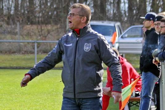 """Joachim Deckert: """"Für mich ist der Trainerjob mehr als ein Hobby"""""""
