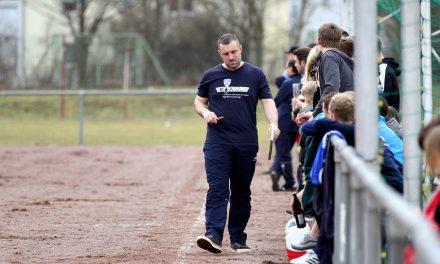 Sascha Spanheimer–Trainer aus vielerlei (Unter)-Gründen