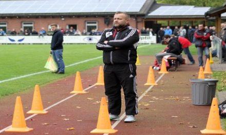 """Frank Faulhaber – ein """"bunter Hund"""" in der regionalen Fußballszene"""