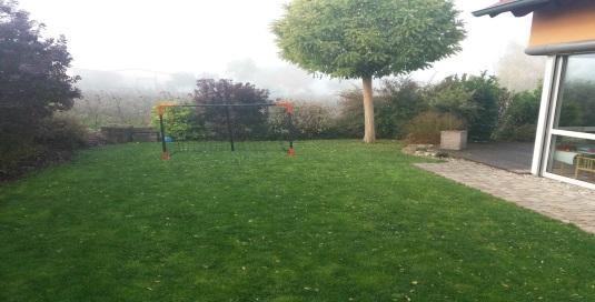 Fußballplätze fürs eigene Zuhause